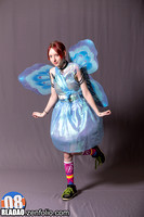 UnFrozen: Cosplay Party Game Pazzo 3/8/14